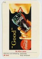Coca-Cola - 6.2 - Cartes à Jouer Classiques