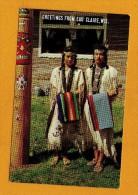 Etats Unis United States , Wisconsin Eau Claire Indiennes Maidens Indians Maidens - Eau Claire