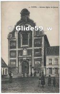 CASSEL - Ancienne Eglise Des Jésuites (animée) - N° 43 (2) - Cassel