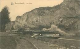 PROFONDEVILLE - Le Tunnel - Profondeville