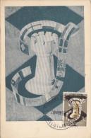 CHESS - Yugoslavia 1950 - Chess Olympics In Dubrovnik - Schach