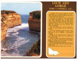 (PH 156) Australia - VIC - Great Ocean Road 12 Apostles Loch Ard Gorge - Other