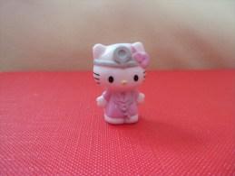 Figurine Hello Kitty,Sanrio, BIP HOLLAND, Plastique - Andere