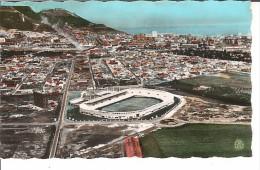 ALG021 CPSM PF Algérie - Oran - Vue Générale Et Le Stade - Oran