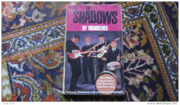 THE SHADOWS BY THEMSELVES 1961 HANK MARVIN BRUCE WELCH JET HARRIS CLIFF RICHARD Les - Musique