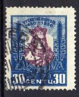 Litauen Mi 298, Gestempelt [010815L] - Lithuania