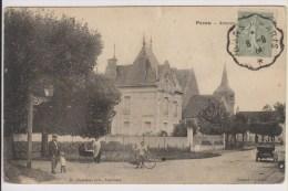 D41 - PEZOU - AVENUE ..... - France