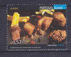 Europa Cept 2005 Azores 1v ** Mnh (F4132I) @ Face - 2005