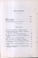 Bulletin Societe Emulation Des Cotes Du Nord Tome 106  Editions De 1978  Treguier La Bouillie Zenaide Fleuriot - Bretagne