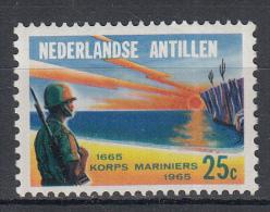 Ned. Antillen - 300 Jaar Korps Mariniers - MNH - NVPH 368 - Curaçao, Nederlandse Antillen, Aruba