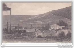 Cpa Réf-JPS-1089 ( Dép  08 à  NOUZON )    L' Usine De La  Cachette - Autres Communes