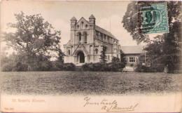 St. Benet's Minster, Beccles