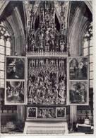 ST. WOLFGANG - Hochaltar Von Michael Pacher, Geschnitzt Und Gemalt - St. Wolfgang