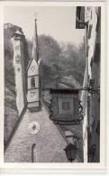 SALZBURG -  Ansicht In Der Getreidegasse, Echtes Foto - Salzburg Stadt