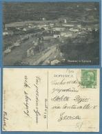FRIULI VENEZIA GIULIA SLOVENIA - CANALE D'ISONZO - POZDRAV IZ KANALA -  1914 - Gorizia