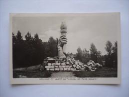 62 -  Cpsm NEUVILLE-SAINT-VAAST - Le Flambeau - Autres Communes