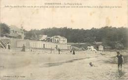 Réf : D-15-3553 : ILE DE NOIRMOUTIER - Ile De Noirmoutier