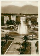 Italie - Italia - Fontaines - Toscana - Viareggio - Fontana - Grand Format - Bon état - Viareggio