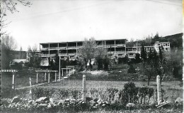 66 ENVEITG  La Maison De Repos De La S.N.C.F - Francia