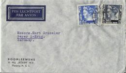 =NL-indien  CV 1946 - Niederländisch-Indien
