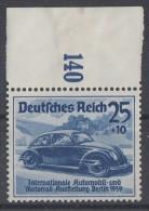 DR Minr.688 Postfrisch OR Falz - Ungebraucht