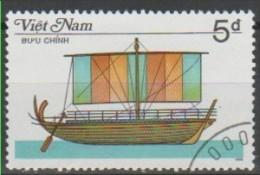 VIETNAM - Timbre N°737 Oblitéré - Vietnam