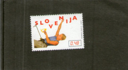 MONTAIN SPORT - Slovenia
