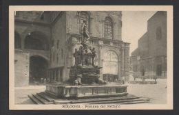 DF / ITALIE / BOLOGNE / FONTAINE NEPTUNE - Bologna