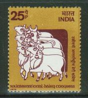India // Inde // 1974 Timbres Neufs / Y & T 415** - Inde