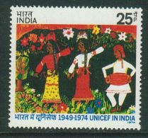 India // Inde // 1974 Timbres Neufs / Y & T 413** - Inde