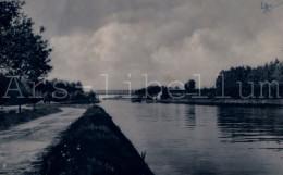 Kaulille / Kanaal Antwerpen - Luik - Bocholt