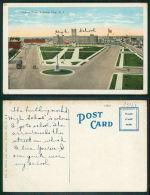 USA -  [OF #13127] - CHELSEA PARK - HIGH SCHOOL -  ATLANTIC CITY NJ - - Atlantic City