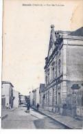 MANSLE - Rue Des Bouviers - Mansle