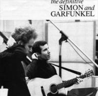 The Definitive Simon & Garfunkel - Country Et Folk