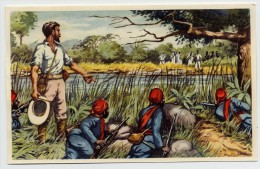 Anco - Belgisch Congo, Congo Belge - 20 - Scheerlinck, De Bruyne, Lomami - Altri