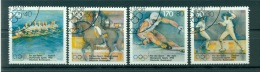 Allemagne -Germany 1992 - Michel N. 1592/95 - Sport - [7] République Fédérale
