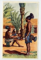 Anco - Belgisch Congo, Congo Belge - 45 - Mangbetu - Cromos