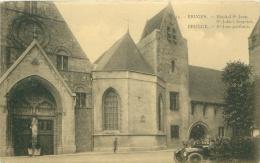 BRUGGE - St-Jans Gasthuis - Brugge