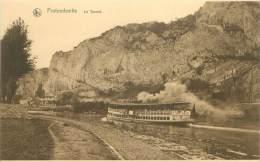 PROFONDEVEILLE - Le Tunnel - Profondeville