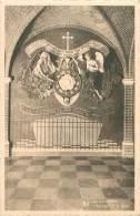 WESTMALLE - Cisterciënzer Abdij - De Doodskolk - L'horloge De La Mort - Malle