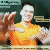 DJ MYSTERY TRANCE EMOTIONS - Dance, Techno & House