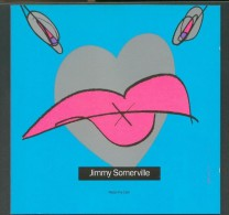 Read My Lips Jimmy Sommerville - Other - English Music