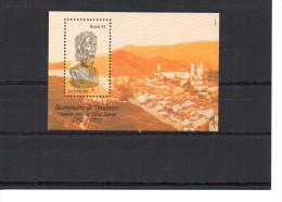 Brésil YT Bloc 87 XX/MNH - Blocks & Sheetlets
