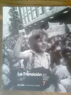 Libro Historia El País: La Transición Memoria De Historia Española Del Siglo XX . Libro Lomo 300 Paginas B/n,nuevo. - Cultura