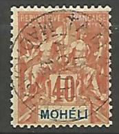 MOHELIE N� 10 OBL TTB