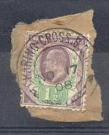 140012278  G.B.  YVERT   Nº  108 - 1902-1951 (Rois)