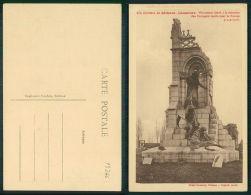FRANCE -  [OF #13266] - ENVIRONS DE BETHUNE  MONUMENT ELEVE A LA MEMOIRE DES PORTUGAIS MORTS POUR LA FRANCE - Ohne Zuordnung