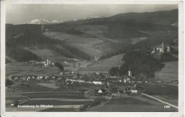 AK 0191  Strassburg In Kärnten - Verlag Schilcher Um 1940 - Gurk