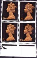 Großbritannien Great Britain Grande-Bretagne - Elisabeth II - Machin (MiNr: 465) 1967 - Postf MNH - 1952-.... (Elizabeth II)
