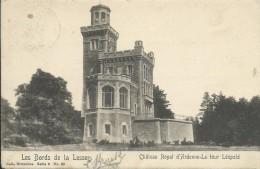 CHATEAU ROYAL D ARDENNE - LA TOUR LEOPOLD - Châteaux